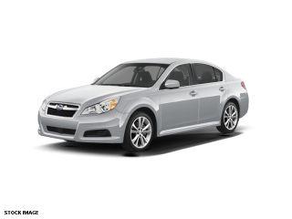 Subaru Legacy 3.6 R 2013