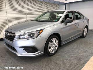 Subaru Legacy 2.5i 2018