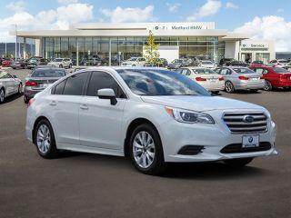 Subaru Legacy 2.5i Premium 2016