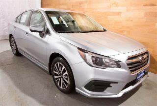 Subaru Legacy 2.5i Premium 2018