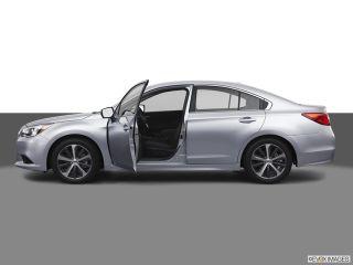 Subaru Legacy 2.5i Premium 2015