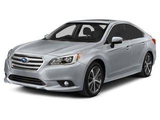 Subaru Legacy 2.5i Limited 2015