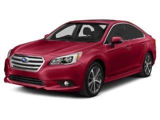 Used 2015 Subaru Legacy 2.5i Limited in Cumberland, Maryland