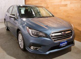 Subaru Legacy 2.5i Limited 2018