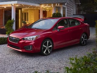 Subaru Impreza 2.0i 2018