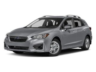 Used 2017 Subaru Impreza in Greensboro, North Carolina