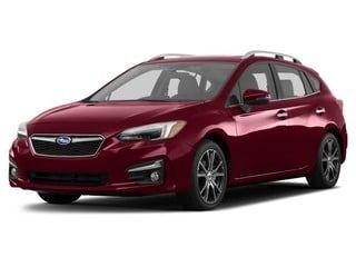 New 2018 Subaru Impreza 2.0i in Tucson, Arizona