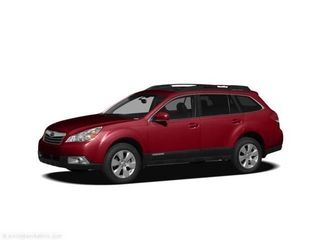 Used 2011 Subaru Outback 2.5i Limited in Latham, New York