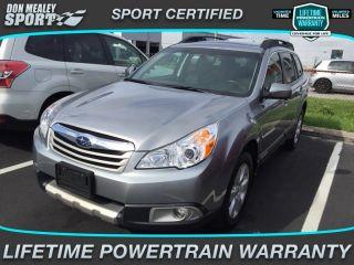 Used 2011 Subaru Outback 2.5i Limited in Orlando, Florida