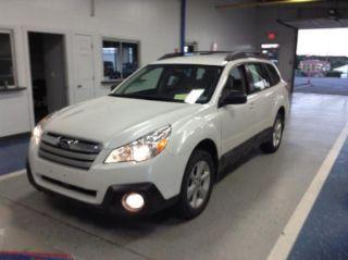 Used 2014 Subaru Outback 2.5i in Christiansburg, Virginia