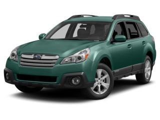 Used 2013 Subaru Outback 2.5i in Saint Cloud, Minnesota