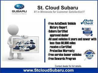 Used 2013 Subaru Outback 2.5i Limited in Saint Cloud, Minnesota