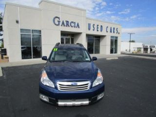 Used 2011 Subaru Outback 2.5i Limited in Albuquerque, New Mexico