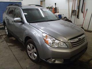 Subaru Outback 3.6R 2011