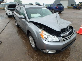 Subaru Outback 3.6R Limited 2011