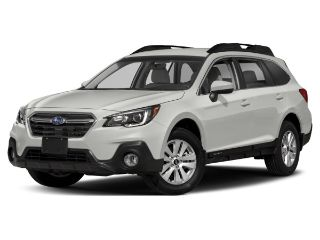New 2018 Subaru Outback 2.5i in Wenatchee, Washington