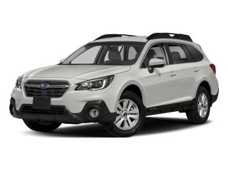 Used 2018 Subaru Outback 2.5i Limited in Franklin, Tennessee
