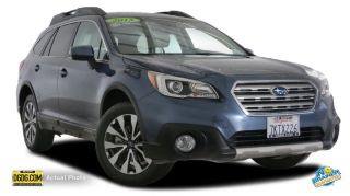 Subaru Outback 2.5i Limited 2015