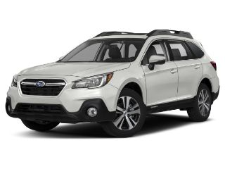 New 2018 Subaru Outback 3.6R Limited in Wenatchee, Washington