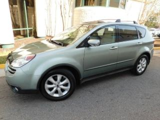 2006 Subaru Tribeca
