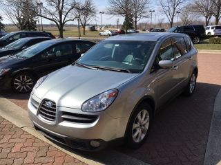 2007 Subaru Tribeca Limited Edition