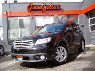 2008 Subaru Tribeca Limited Edition