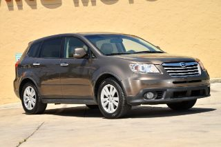 2009 Subaru Tribeca Limited Edition