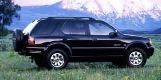 Honda Passport EX 2000