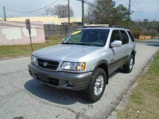 Honda Passport EX 2002