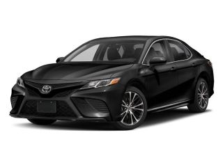 New 2018 Toyota Camry SE in Holiday, Florida