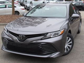 Used 2018 Toyota Camry L in Birmingham, Alabama