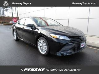 New 2018 Toyota Camry XLE in Toms River, New Jersey