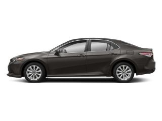 Used 2018 Toyota Camry LE in Fair Lawn, New Jersey