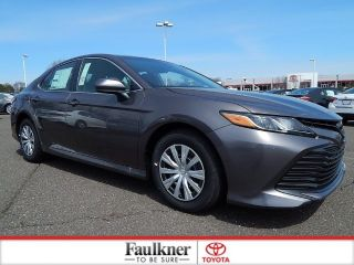 Used 2018 Toyota Camry L in Trevose, Pennsylvania