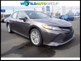 Used 2018 Toyota Camry XLE in Lakewood, New Jersey