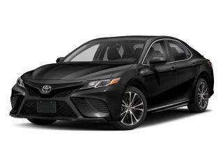 New 2018 Toyota Camry SE in Trevose, Pennsylvania