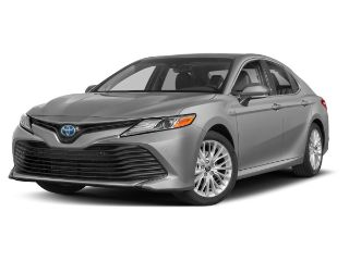 Used 2018 Toyota Camry XLE in Lafayette, Indiana