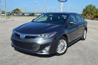 Used 2013 Toyota Avalon in Arcadia, Florida
