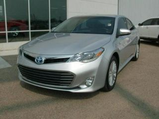 Used 2013 Toyota Avalon in Dyersburg, Tennessee