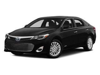 Toyota Avalon Limited Edition 2014