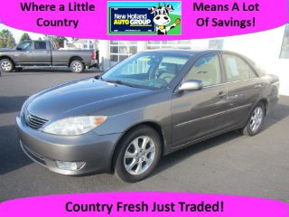 Used 2006 Toyota Camry in New Holland, Pennsylvania
