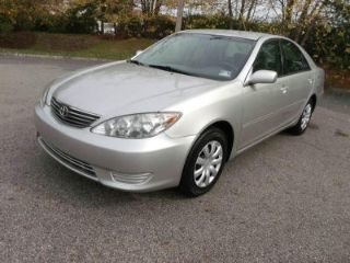 Used 2005 Toyota Camry LE in East Hanover, New Jersey