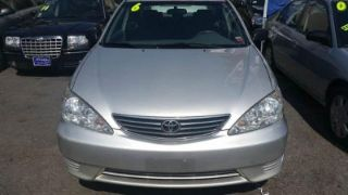 Used 2006 Toyota Camry LE in Newark, New Jersey