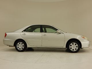 Used 2004 Toyota Camry LE in Columbus, Ohio