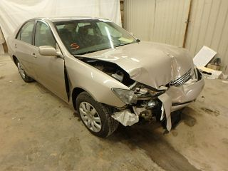 Toyota Camry LE 2006