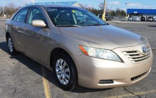 Used 2009 Toyota Camry LE In New Castle, Delaware. Price: $4990