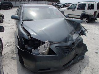 Toyota Camry CE 2007