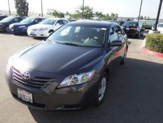 Used 2007 Toyota Camry LE in Ontario, California