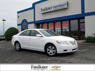 Used 2009 Toyota Camry XLE in Lancaster, Pennsylvania