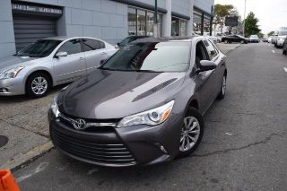 Used 2016 Toyota Camry LE in Richmond Hill, New York